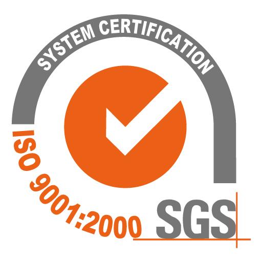 chứng nhận SGS